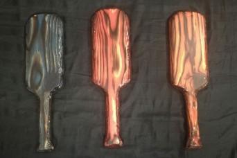 Prismatic Pop Paddles(PREORDER)